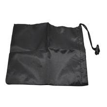Black nylon accessory  for sjcam sj4000 sj5000 sj6000 sj7000 action camera  Bag for Gopro accessories for GoPro Hero 3+/3/2/1