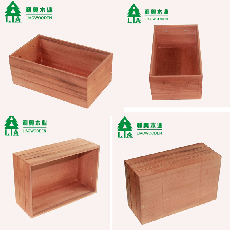 Best selling wooden apple crates wholesale buy wooden for How to make apple crates