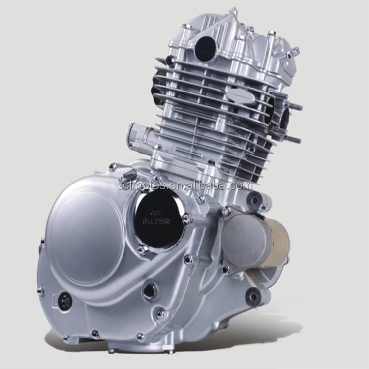 250cc Engine: Scl-2013072991 Loncin 250cc New Motorcycle Engines Sale