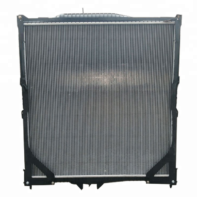 Auto Air Conditioning Parts Radiator Manufacturer for Honda City 19010-RB7-Z01 Auto Car Radiator