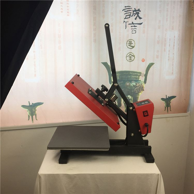 New Arrival OEM design heat press machine for paper printing on sale