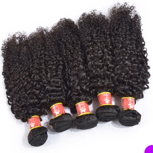 Real virgin cheap 100% brazilian deep curly hair, top quality zala hair extension store