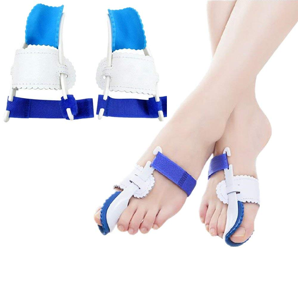 Cheap Valgus Hallux Find Deals On Line At Alibabacom Correction 1pair Silicone Foot Fingers Toe Separator Thumb Protect Bunion Get Quotations Yocome 1 Pair Straighteners Splints Night Time Support Straightener Corrector Brace