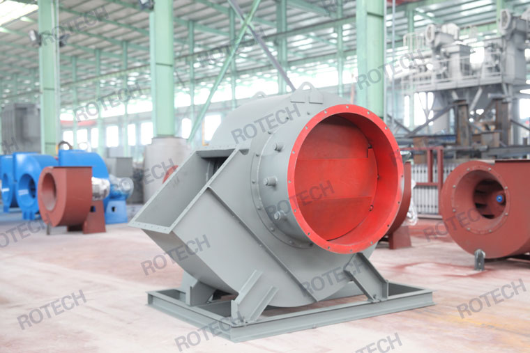 Industrial Ventilation Fans : Industrial ventilation exhaust centrifugal fan cfm