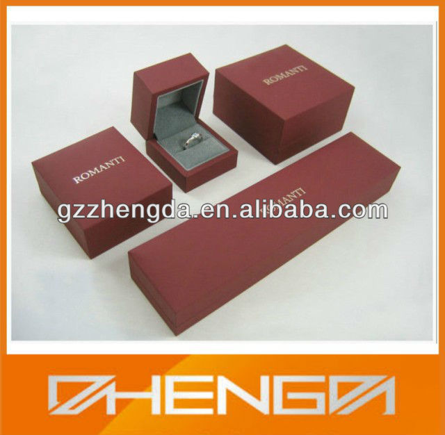Higher Quality Customized Wooden Jewelry Box Kits In China