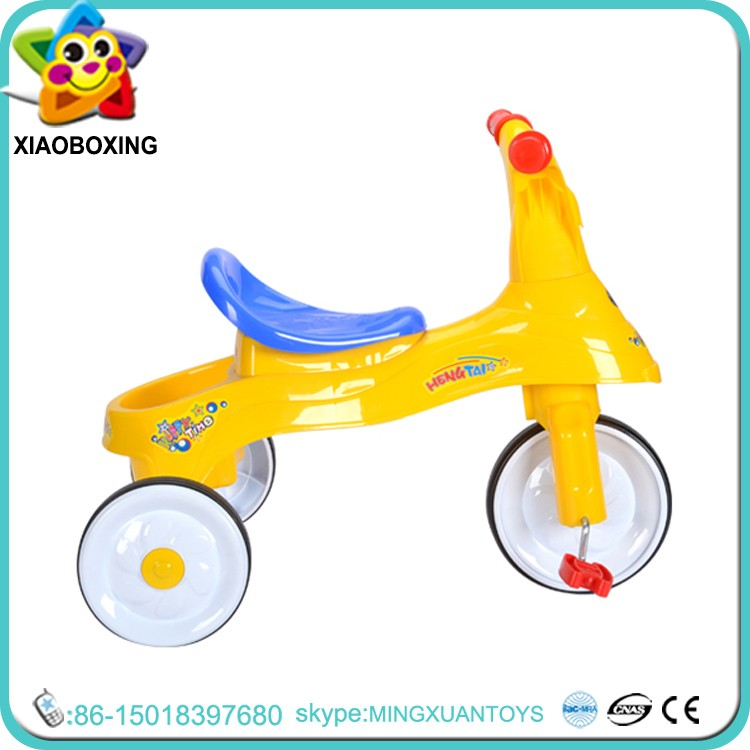 2017 Hot-selling ride on children car kid's bicycle china bicycle toys manufacturer