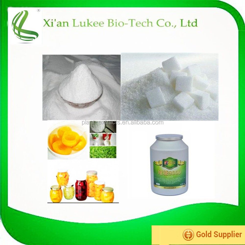 Pure Sucralose Powder/tablet Gold Manufacturer Supply In Bulk High ...