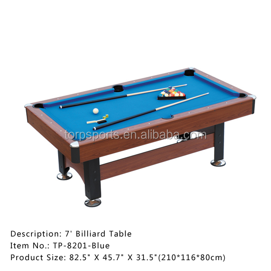 Inch Pool Table Inch Pool Table Suppliers And Manufacturers At - 7 inch pool table