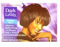 Dark and Lovely Hair relaxer regular strength