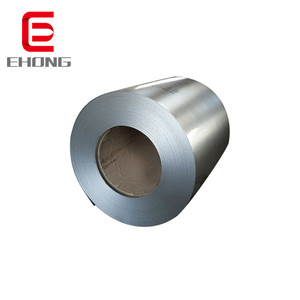 SGCC galvanized steel strip coils / zink coated cold rolled gi coil steel and strip slit