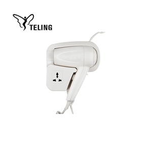 Professional Wall-Mounted Salon Hair Dryers