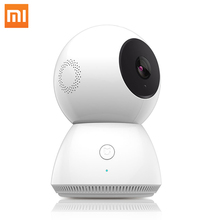 <span class=keywords><strong>360</strong></span> <span class=keywords><strong>Panorama</strong></span> 1080 P HD Video Malam Visi Multiangle Pemantauan Smart Camera Xiaomi Mijia