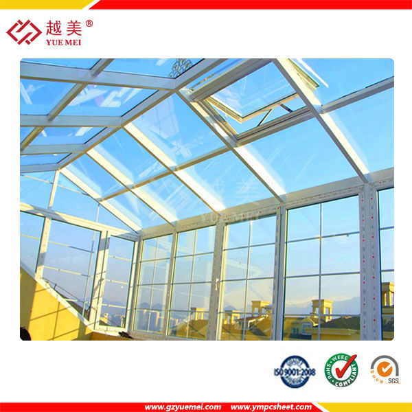 Latest polycarbonate greenhouse manufacturers Suppliers for office buildings-5