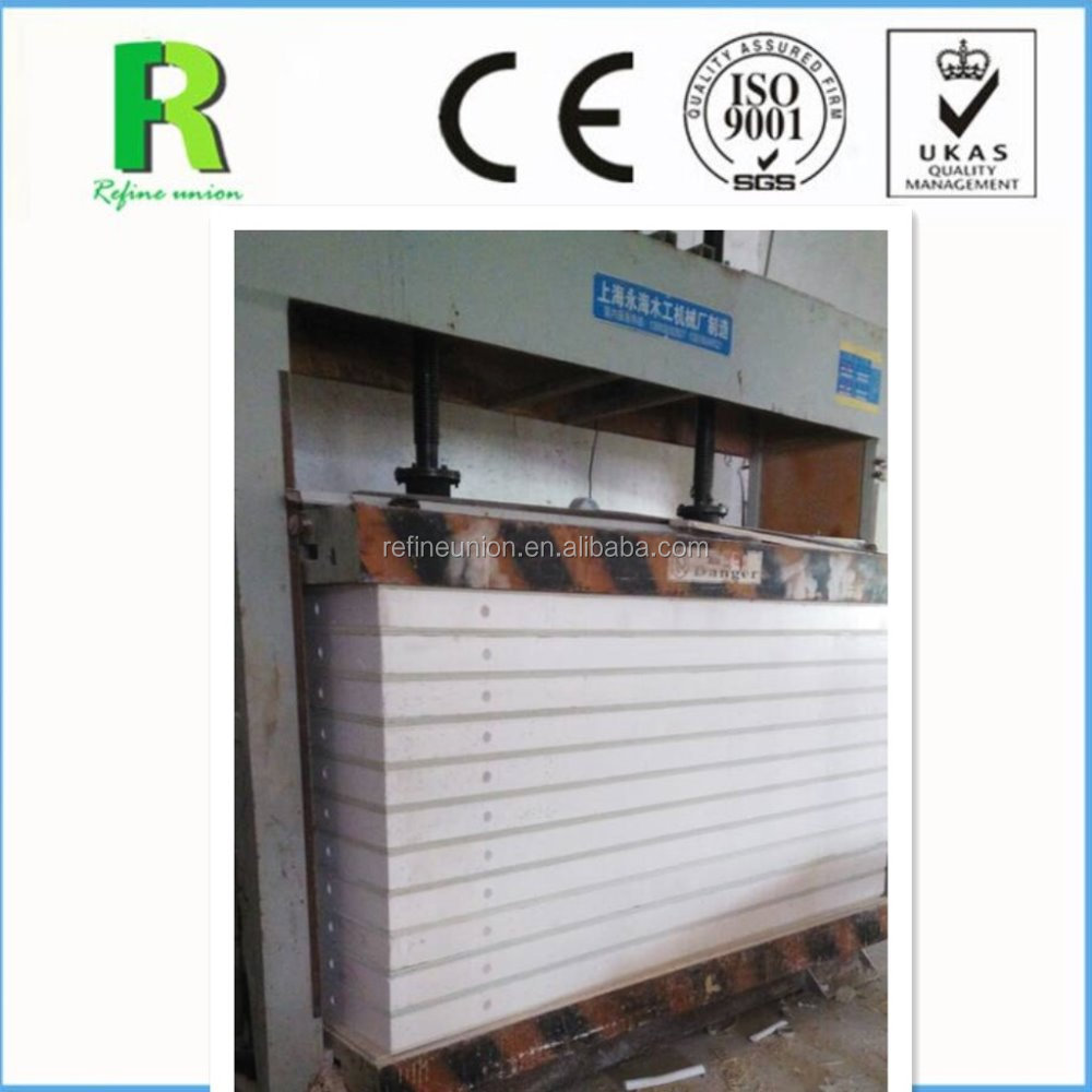 MgO EPS Sandwich Panel For Wall Partition