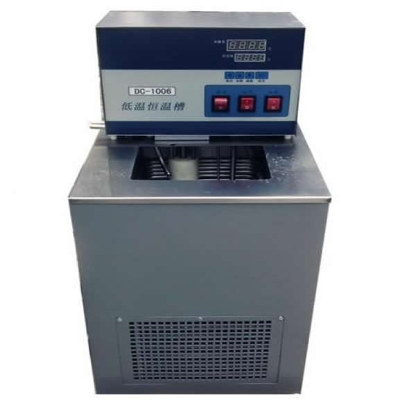 SHJ-A4/A6 water bath & oil bath/Intelligent guarded hot plate thermal conductivity tester external water bath for sale