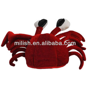 15dcb484 Crab Hats, Crab Hats Suppliers and Manufacturers at Alibaba.com