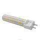 PF>0.95 CRI>83 high lumen g12 led lighting, CE RoHS approval 360 degree energy g12 metal halide led replacement bulb