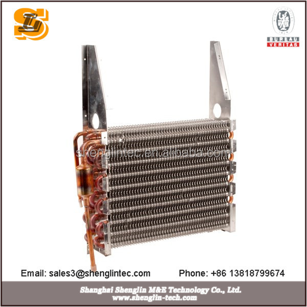 OEM Stainless Steel heat recovery exhaust gas heat exchangers
