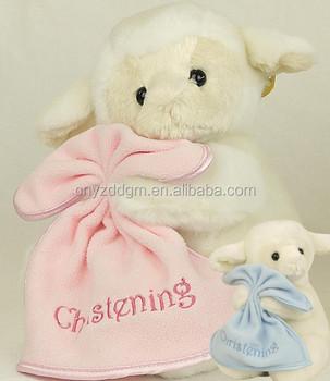 Baby Boys Girls Soft Toys Christening Gifts Presents Soft Lamb Buy