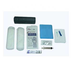 T510007 Basic Baby Delivery Instrument Set