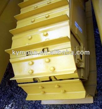 save off 304ab b4a96 D65,D85,D155 Scarpa Pista Per Bulldozer Parti Di Komatsu - Buy Escavatore  Cingolato Scarpa,Scarpe Di Gomma Brano,Tre Costole Traccia Scarpa Product  on ...