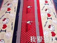 Wholesale High Quality flannel fleece clothing printing material