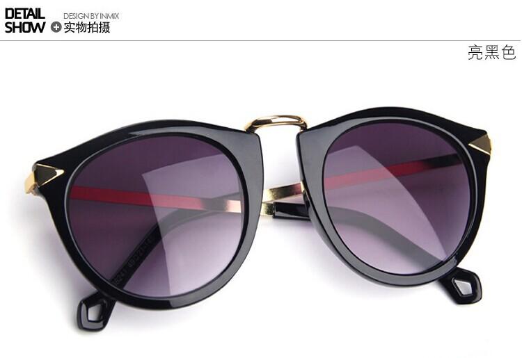 348ebaccfa Get Quotations · New 2014 Designer Women Glasses Inspired House Oversize  Sun Glasses Cateye Female Oculos De Sol Fashion