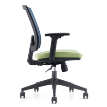 Weiguantong cheap price rolling low-back ergonomic executive office chair