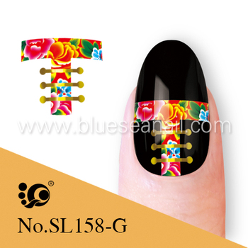Promosi 3d Natal Nail Stiker Grosir Henna Tattoo Kit Buy Grosir
