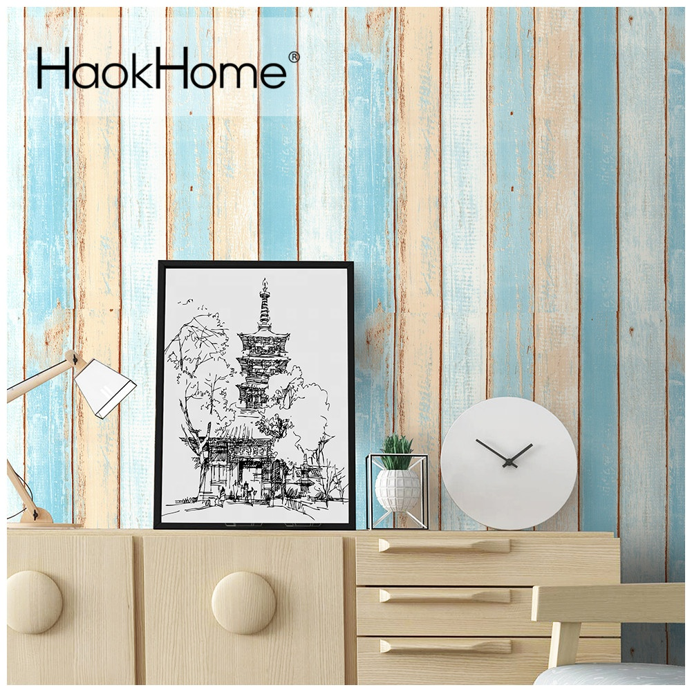 Wood L And Stick Wall Panel