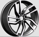 5x150 emr wheels Guangzhou factory 18x8.5 rim fit for 4x4 rotiform replica alloy wheel
