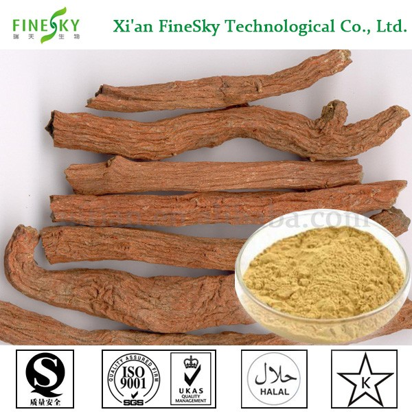 Supply Salvia Miltiorrhiza Extract Protocatechuic Aldehyde 2%