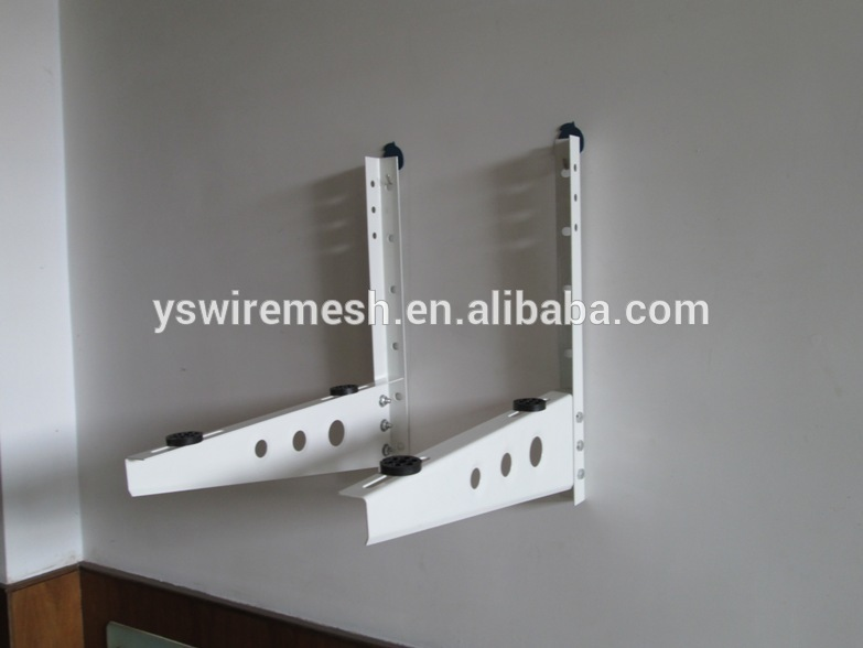 Polyester Powder Coating Air Conditioner Stand Split Ac