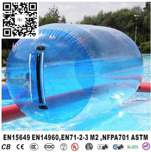 transparents water ball cylinder to walk on water ball,cylinder ball joint,transparent gas cylinders