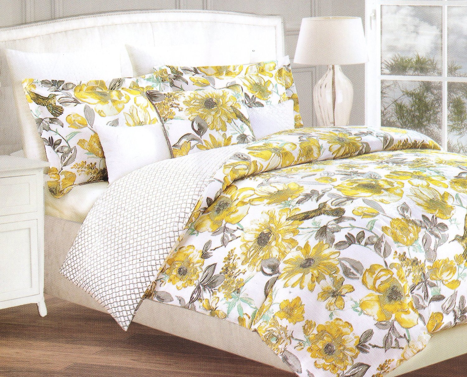 Cheap Grey And Yellow Duvet Find Grey And Yellow Duvet Deals On