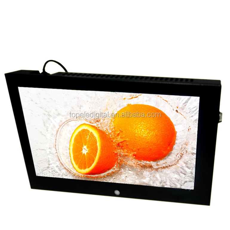 10.1inch Supermarket Advertising Display Ads Lcd Tv,Shopping Mall ...