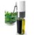 New Amazon 2 in 1 Dual Olive Oil And Vinegar Cooking Dispenser Bottle Sprayer