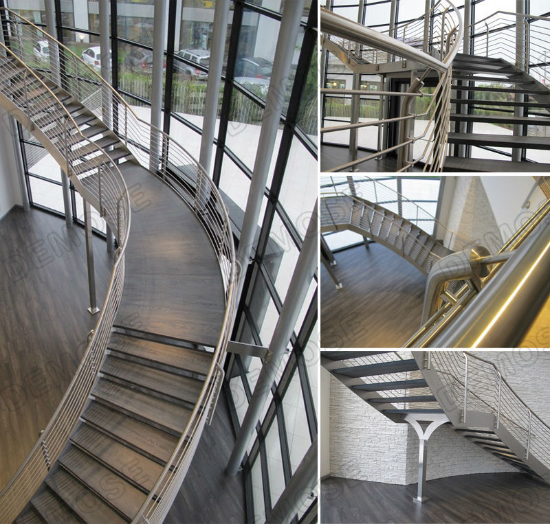 View More Steel Stairs/staircase