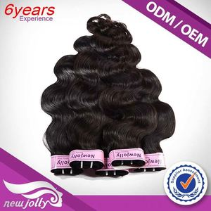 Popular Style Real Virgin Fast Shipping Large Stock Plait Hair