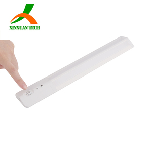 Amazon Hot Selling 3W 12 Inch Touch Dimmable Sensor Cabinet Light Under Cabinet Emergency LED Lights