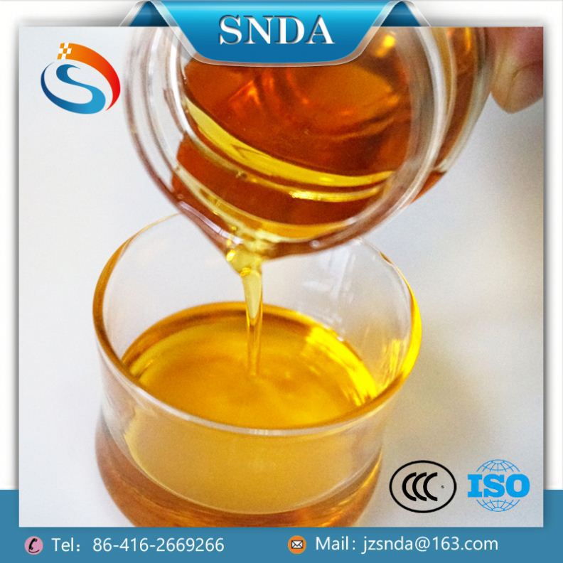 SR5024 Anti friction Shock Absorber Oils complex additive hydraulic oil hs code