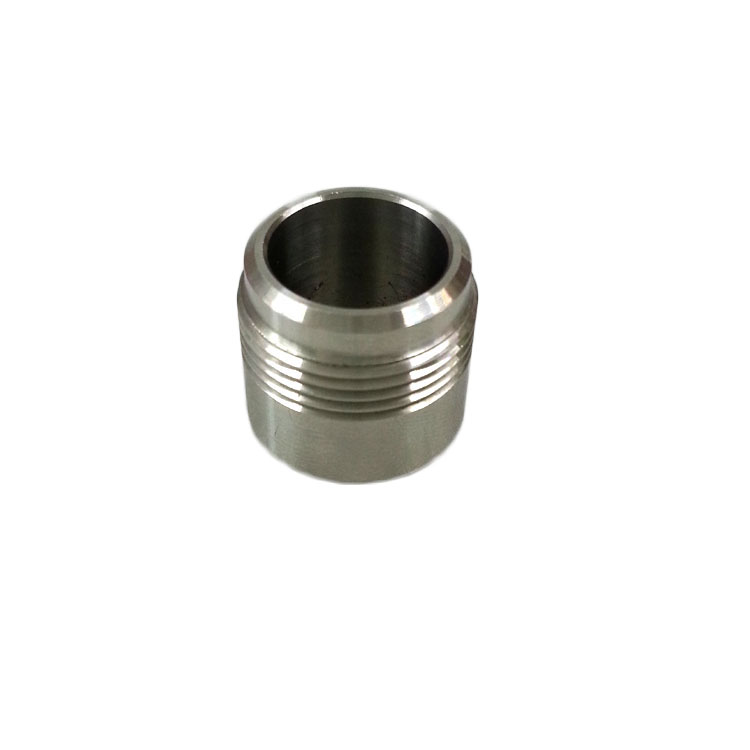 Good Quality Stainless Steel Custom Spiral Sets Screw Sleeve