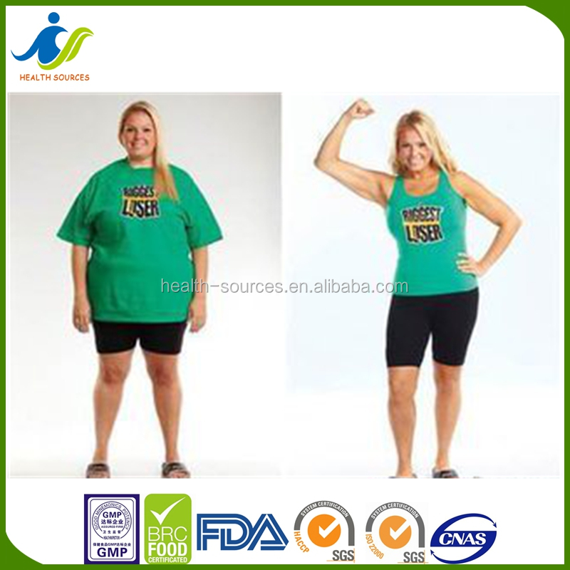 garcinia hca pure extract body fat reduction diet