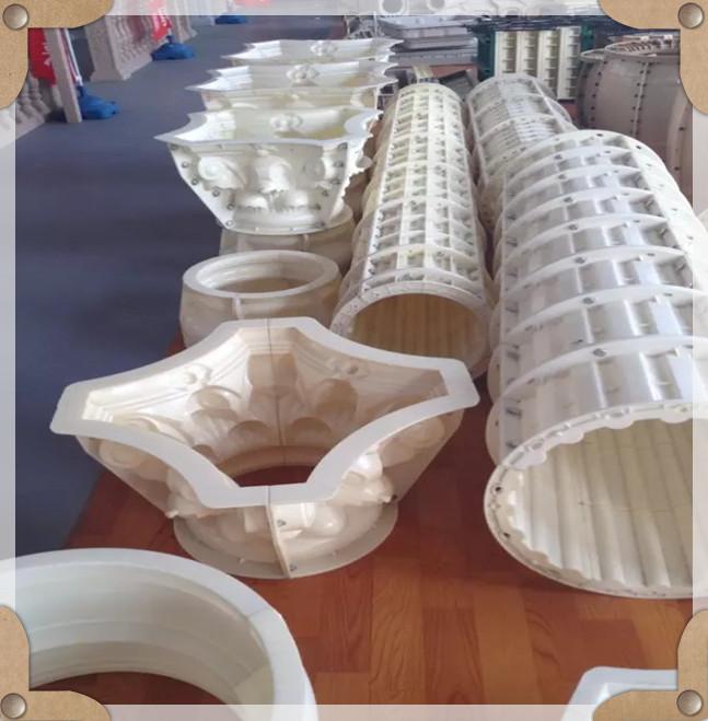 Venta al por mayor columnas decorativas interiores compre - Columnas decorativas interiores ...