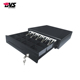 USB Rj11 Rj12 wireless key lock pos cash drawer for APG