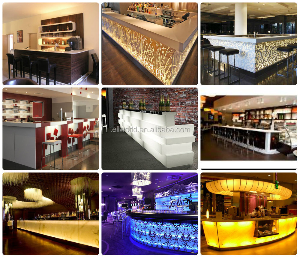 Commercial Coffee Shop Counters Design,Modern Cafe Counters ...