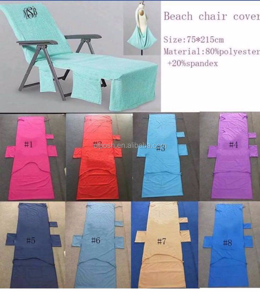 Folding chair covers wholesale under 1 - Beach Towels Chair Cover Beach Towels Chair Cover Suppliers And Manufacturers At Alibaba Com