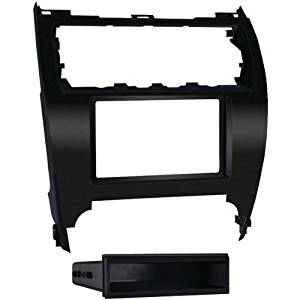 """Metra 2012 & Up Toyota(R) Camry Single- Or Double-Din Installation Kit """"Product Type: Installation Accessories/Installation Kits"""""""