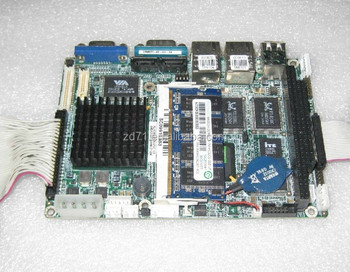 WAFER-LX-800-R12 Industrial Motherboard CPU Card WAFER-LX-800-R12