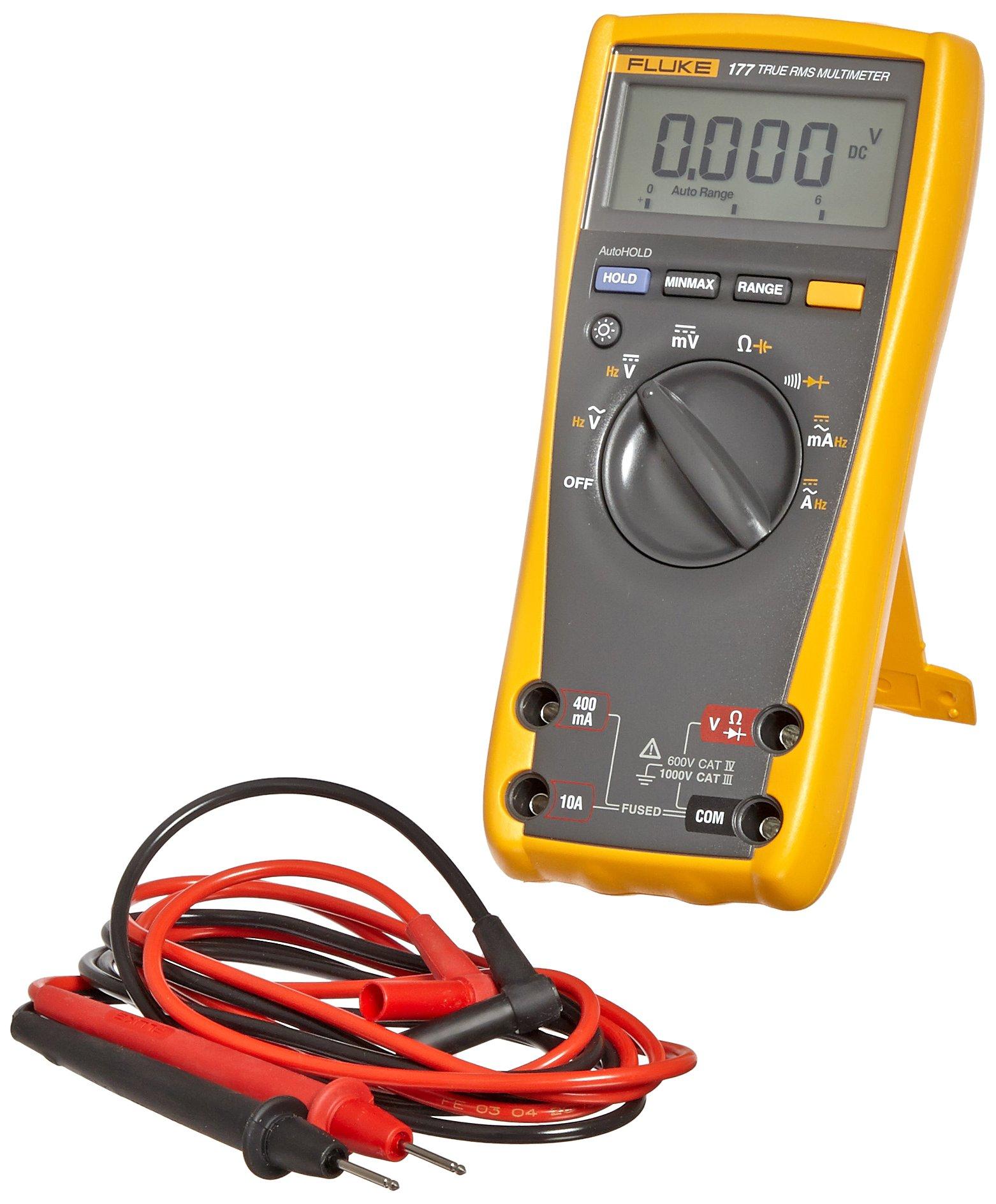 Cheap Fluke 177 True Rms Multimeter Manual, find Fluke 177